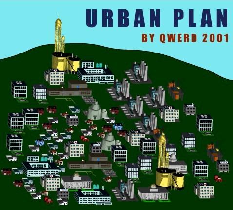 1  Urban Planning